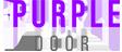 The PurpleDoor Logo